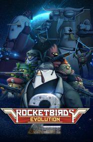 دانلود بازی Rocketbirds 2 Evolution برای PC,دانلود بازی Rocketbirds 2 Evolution برای کامپیوتر,سیستم مورد نیاز بازی Rocketbirds 2 Evolution