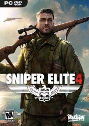 دانلود بازی Sniper Elite 4 برای کامپیوتر