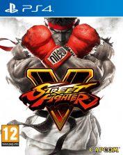 دانلود بازی Street Fighter V برای PS4 + آپدیت ها