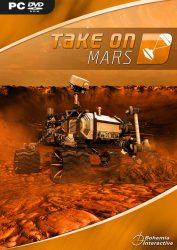 دانلود بازی Take On Mars برای PC