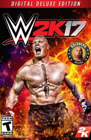 دانلود بازی WWE 2K17 برای کامپیوتر