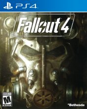 دانلود بازی Fallout 4 برای پلی استیشن 4