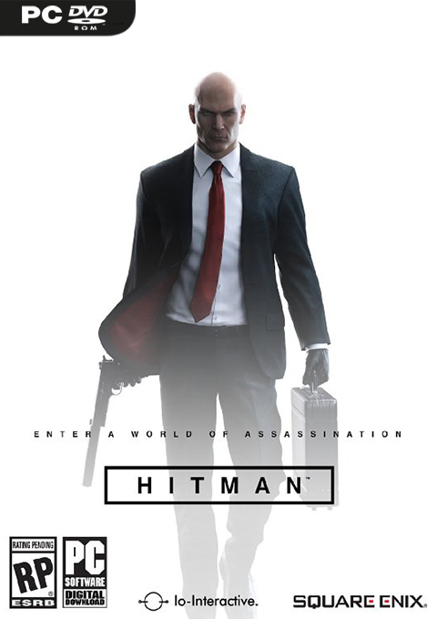 دانلود بازی Hitman برای کامپیوتر