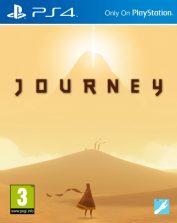 دانلود بازی Journey برای PS4