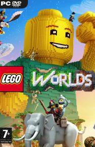 دانلود بازی Lego Worlds برای کامپیوتر
