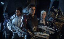 تریلر هنگام عرضه ی بازی Mass Effect: Andromeda منتشر شد