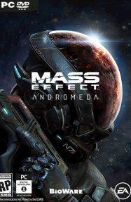 دانلود بازی Mass Effect Andromeda برای کامپیوتر