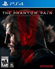 دانلود بازی Metal Gear Solid V The Phantom Pain برای پلی استیشن 4