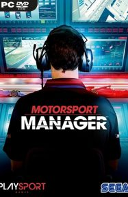دانلود بازی Motorsport Manager - GT Series برای PC