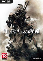 دانلود بازی Nier Automata برای PC