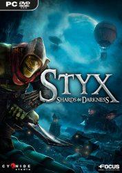 دانلود بازی Styx Shards of Darkness برای کامپیوتر