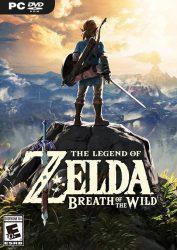 دانلود بازی The Legend Of Zelda Breath Of The Wild برای کامپیوتر