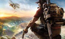 تریلر هنگام عرضه ی بازی Tom Clancy's Ghost Recon: Wildlands منتشر شد