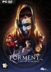 دانلود بازی Torment Tides of Numenera برای کامپیوتر