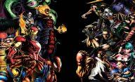 دانلود بازی Ultimate Marvel vs Capcom 3 برای PC