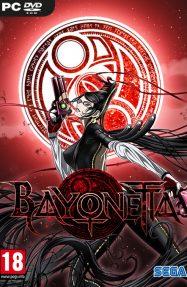دانلود بازی Bayonetta برای PC