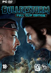 دانلود بازی Bulletstorm: Full Clip Edition برای PC