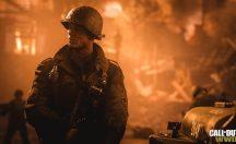 بازی Call of Duty: WWII معرفی شد