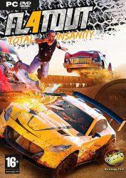 دانلود بازی FlatOut 4 Total Insanity برای کامپیوتر