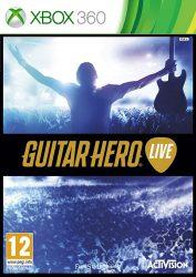 دانلود بازی Guitar Hero Live برای XBOX 360