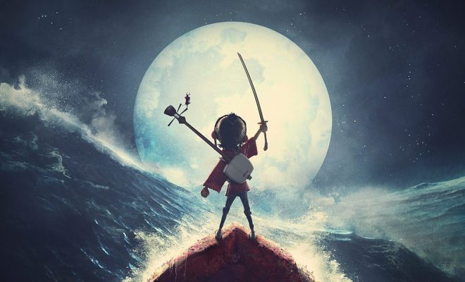 دانلود انیمیشن کوبو و دو همراه - Kubo And The Two Strings 2016