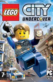 دانلود بازی LEGO City Undercover برای PC