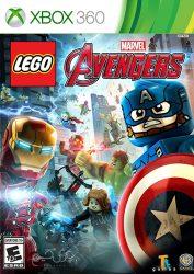 دانلود بازی Lego Marvel's Avengers برای XBOX 360