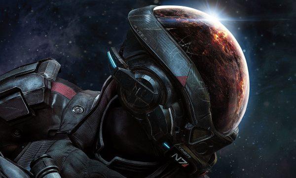 رفع مشکلات بازی Mass Effect Andromeda