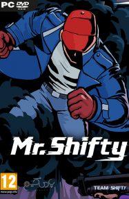 دانلود بازی Mr. Shifty برای PC
