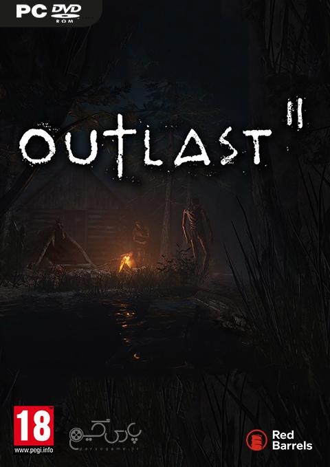 دانلود بازی Outlast 2 برای PC