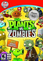 دانلود بازی Plants VS Zombies : Game of the Year Edition برای PC