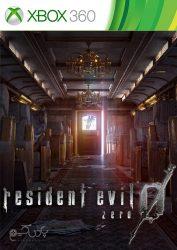 دانلود بازی Resident Evil 0 HD Remaster برای XBOX 360