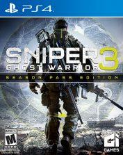 دانلود بازی Sniper: Ghost Warrior 3 برای PS4 + آپدیت ها