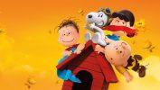 دانلود انیمیشن بادام زمینی ها - The Peanuts Movie 2015