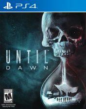 دانلود بازی Until Dawn برای PS4 + آپدیت ها