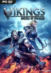 دانلود بازی Vikings Wolves of Midgard برای PC