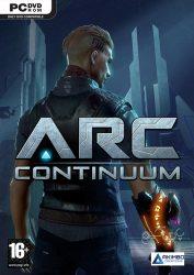 دانلود بازی ARC Continuum برای PC