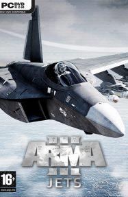 دانلود بازی Arma 3 Jets برای PC