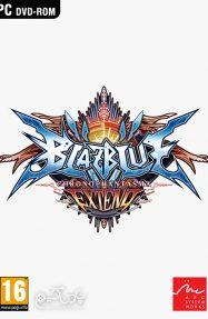 دانلود بازی BlazBlue Central Fiction برای PC