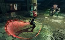 اولین ویدیو از گیم پلی بازی Darksiders 3 منتشر شد