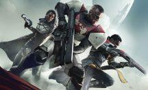 تریلر داستانی جدید بازی Destiny 2 منتشر شد