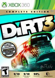 دانلود بازی DiRT 3 - Complete Edition برای ایکس باکس 360