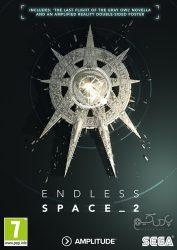 دانلود بازی Endless Space 2 برای PC