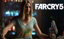تریلر بازی Far Cry 5 با محوريت شخصیت Mary May منتشر شد