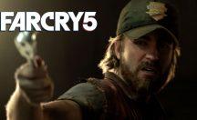 تریلر بازی Far Cry 5 با محوريت شخصیت Nick Rye منتشر شد
