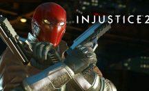 تریلری از شخصیت Red Hood در بازی Injustice 2 منتشر شد