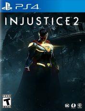 دانلود بازی Injustice 2 برای PS4 + آپدیت ها