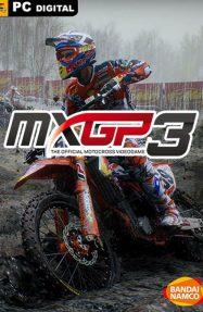دانلود بازی MXGP3 - The Official Motocross Videogame برای کامپیوتر