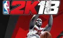بازی NBA 2K18 رسما معرفی شد