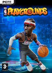 دانلود بازی NBA Playgrounds برای PC